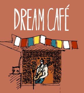 Dream Café in Penticton, BC