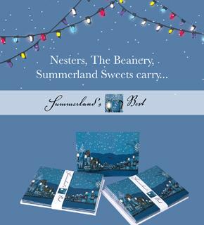 Summerlands Best - product launch Nov 2013