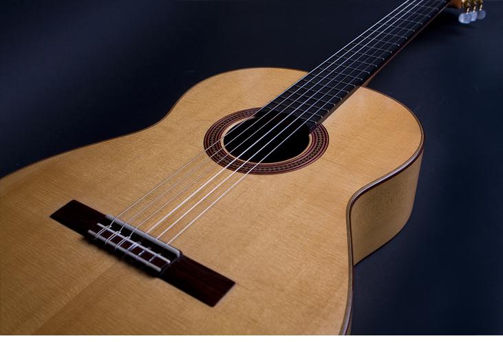 John Park Handmade Guitar
