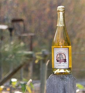 Summerland Heritage Cider product photo